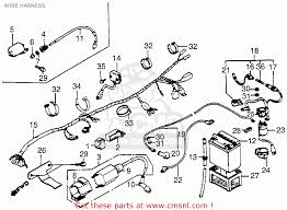 1988 honda fourtrax 300 wiring diagram 1988 discover your wiring 1988 honda 300 fourtrax wiring schematic