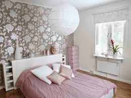Bedroom Wallpaper Decorating Ideas Impressive Decor Images Wallpaper Room Design Ideas