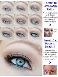 image for more dels about beauty light blue eyes makeup tutorial