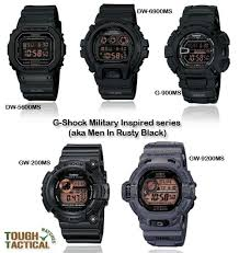 17 best ideas about new g shock watches g shock the best g shock black military inspired series first released in 2009 called