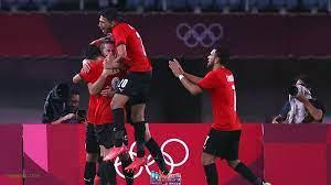 يلا كورة  بث مباشر مباراة مصر والبرازيل اليوم السبت 31/7/2021 في أولمبياد  طوكيو 2020