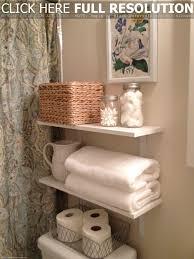 small bathroom shelves fresh in luxury extraordinary white wooden