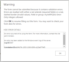 Submit Auto Increment File Name In Sharepoint Form Infopath Awesome Increment Form