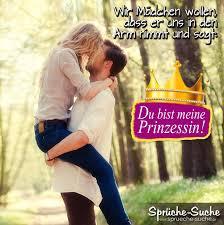 Liebessprüche Prinzessin Sein Sprüche Suche