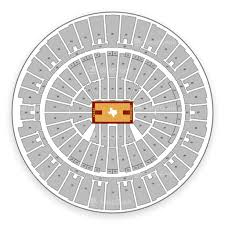 Frank Erwin Center Adele Seating Chart Frank Erwin Center Seating Chart Map Seatgeek