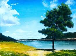easy landscape pictures to paint easy landscapes simple landscape paintings landscape oil painting fine arts gallery easy landscape pictures to paint