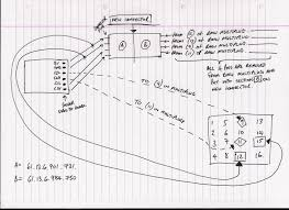my full ccc to cic idrive retrofit page 3 the m3cutters uk a diagram of the wiring for the emulator