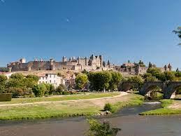 Camping Carcassonne, Campingplätze in Carcassonne mit Yelloh Village
