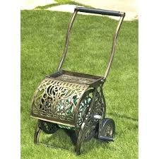 j7294958 petite 200 ft garden hoses ft garden hose reel liberty garden s decorative non rust