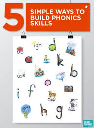 Is this the same in your language? 5 Simple Intervention Strategies To Strengthen Phonics Skills