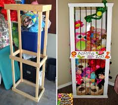 Stuffed Animal Zoo Tutorial - lots of great versions in our post