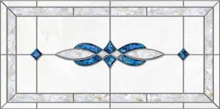 time design smaller lighting coves. Acrylic Stained Glass Fluorescent Light Covers With Blue And Pearl Accents Time Design Smaller Lighting Coves T