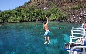 Morning Snorkel Kona Snorkeling Big Island Hawaii Cruise