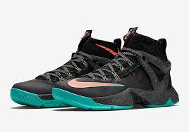 lebron 8. the nike lebron 8 \u201csouth beach\u201d gave us plenty of other counterfeit miami vice-themed sneakers in years that followed historic release chronicling lebron