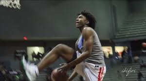 New Tyrese Maxey Mixtape - A Sea Of Blue