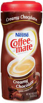 As a dietary supplement, the product can help deal with several lifestyle. Coffee Mate Powdered Coffee Creamer Creamy Chocolate 15 Oz Amazon Com Grocery Gourmet Food