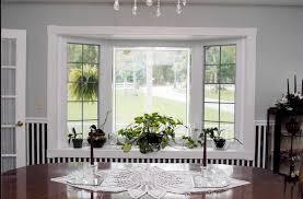Image of: Windows House Bay Windows Decorating Bay Window Decorating Ideas  Regarding Bay Window Decor
