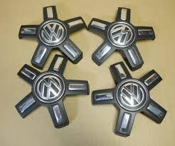 Колпачек колесного диска (для 20 ти дюймового колеса ...