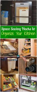 Above Kitchen Cabinet 25 Best Ideas About Above Kitchen Cabinets On Pinterest Closed