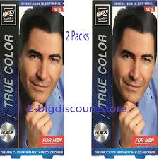 2 Packs Lucky For Men Permanent