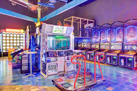 Min Event Gilbert Arizona Birthday Parties Bowling Arcade Games