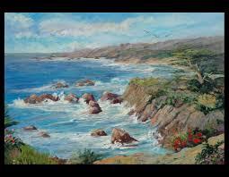 original fine art en plein air oil painting available