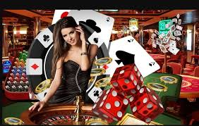 A way to choose a on line casino