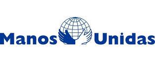 Resultado de imagen de manos unidas logotipo