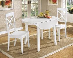 kitchen table leaf copy white drop leaf kitchen table and chairs kitchen tables design