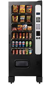 Chill Vending Machine Interesting Snackzone Vending Machine LLC Alpine VT48