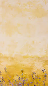 Yellow Aesthetic Wallpaper for Phones ...