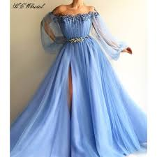 Light Blue Prom Dresses 2018 Light Blue Prom Dresses 2018