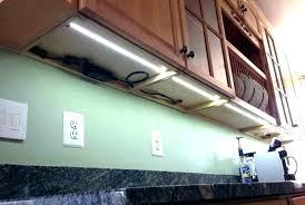 Under cabinet plug in lighting Hardwired Plug In Under Cabinet Lighting Plug In Under Cabinet Lighting Under Cabinet Lighting With Outlets Under Trampolinyinfo Plug In Under Cabinet Lighting Under Cabinet Plug Under Cabinet