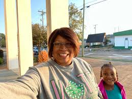 """LaTasha Ivy-Rice on Twitter: """"I voted today. Did you? Mississippi, you have  30 min. for your voice to be heard.… """""""