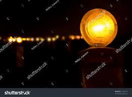 Road Construction Lights Road Construction Traffic Lights Stock Photo Edit Now 17233213