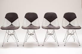 ray and charles eames furniture. DKR-2 Chairs By Charles \u0026 Ray Eames For Herman Miller, 1950s, Set Of 5 And Furniture