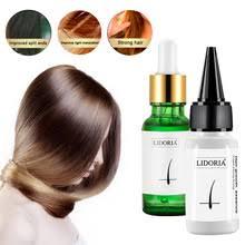 Многоцветовая <b>Сыворотка для волос с</b> полигоном, эссенция для ...