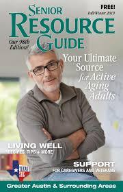 Designated Survivor Srt Senior Resource Guide Greater Austin Area And Texas Hill