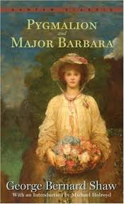 pyg on major barbara by george bernard shaw 367763