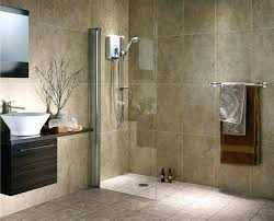 bathroom showers without doors. Simple Bathroom Shower Without Curtain Or Door A Beautiful Walk In Design For Your  Perfect House Throughout   On Bathroom Showers Without Doors T
