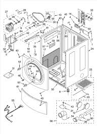 excellent wiring diagram whirlpool dryer images diagram symbol sears kenmore elite front load gas dryer model whirlpool whirlpool cabrio electric dryer