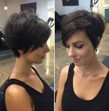 70 Cute And Easy To Style Short Layered Hairstyles In 2019 Hair