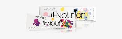 Explosion Of Direct Color Alfaparf Revolution Semi
