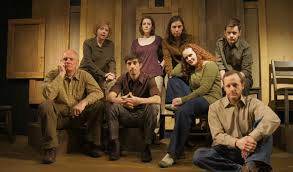 theater review the laramie project ten years later redtwist in this mini st production kaufman s seemingly scientific and simple method of collected hearsay starts what appears to be nothing but tense debate