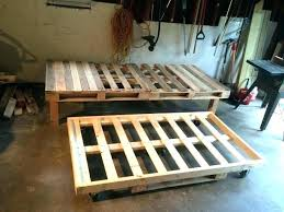 easy diy daybed daybed frame day bed pallet day bed with roll out trundle tutorial full daybed with daybed easy diy daybed with storage