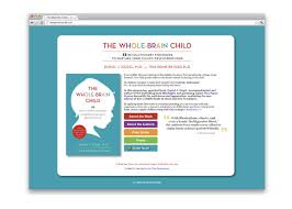 Whole Brain Child Chart The Whole Brain Childwebsite Alta Tseng