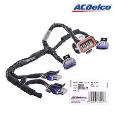 new acdelco ignition coil lead wiring harness for d580 image is loading new acdelco ignition coil lead wiring harness for