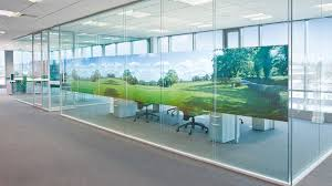glass office dividers glass. glass office partitions dividers i