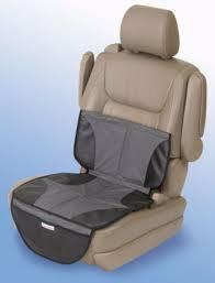 summer infant car seat protector mat pad