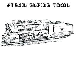 steam train colouring pages. Fine Train Steam Train Coloring Pages Freight  Engine Railroad On Page Colouring  With